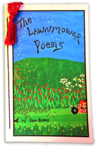 Lawnmower Poems