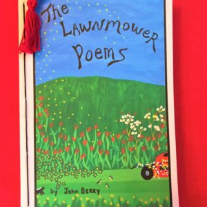 The Lawnmower Poems