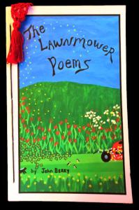 Lawnmower Poems